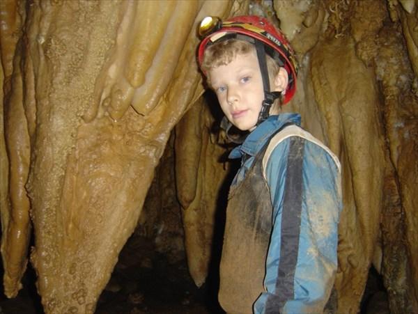 Илья в Свадебном Пироге