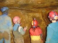 НЕ играйте в пещере с глиной
