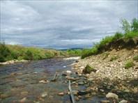 Река Бурпала