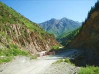 Тянь Шань не за горами.