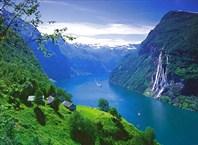 Norwegia-Норвегия