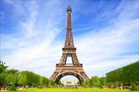 0-город Париж