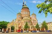 Свято-Благовещенский кафедральный собор