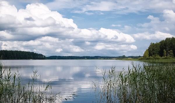 Озеро Селигер (24.07.2011)