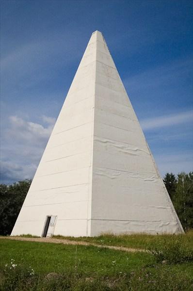 Пирамида (24.07.2011)