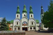 Собор Почаевской иконы Богоматери