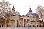 Ярополец, Казанская церковь
