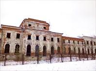 Поездка в Ярополец