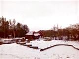 Ярополец, сельская ГЭС