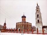Волоколамск, Кремль