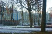 010 Екатерининский дворец, Пушкино