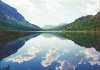Озеро на Кок-Хеме