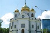 Войсковой собор Александра Невского