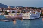 Сплит (порт)