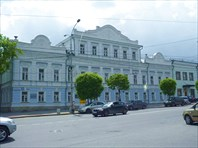 Ekb1-Областной краеведческий музей