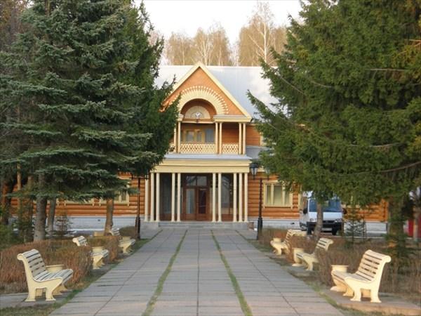 Музейный комплекс Габдуллы Тукая