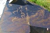 Загадочные пиктограммы - следы творчества наших предков