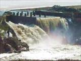 Водопад Карпысак