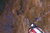 Пытаемся запечатлеть величие пещеры