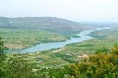 Река Сулак
