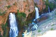 Основные водопады Капузбаши