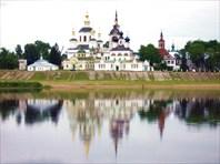 15738237-город Великий Устюг