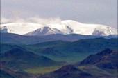 Монгун-Тайга