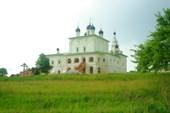Анастасов монастырь