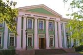 Областной музей изобразительных искусств