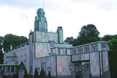 Дворец Стокле