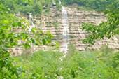 Высотный водопад