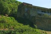 Дворец-замок ксанских эриставов