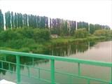Близ  Ростова-на-Дону.