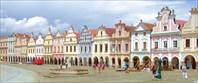 Тельч-город Тельч