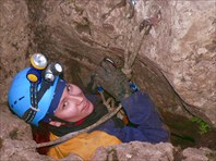 Школьная экспедиция на Караби (май 2007). (c) Олеся Жук