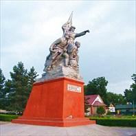 Спасск-Дальний-город Спасск-Дальний