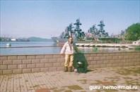 Пенза-Владивосток, автостоп