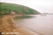 О. Попова, пляжи Старка.