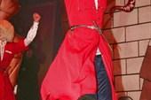 Кавказский танец