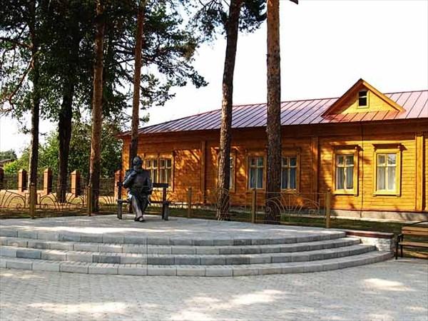 Музей уездной медицины им. В.М.Бехтерева