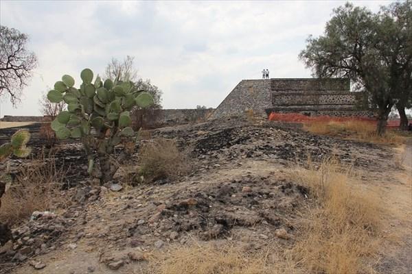 145-Теотиуакан