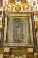 02-Мехико: Сокало–Теотиуакан– Базилика Девы Марии Гваделупской