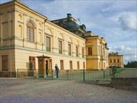 Дротнингхольм. Королевский дворец