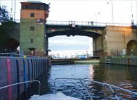 Ворота в Балтику