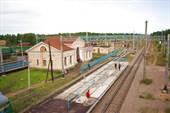 1 Станция Кирилловское