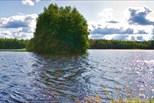 Озеро Ториковское.
