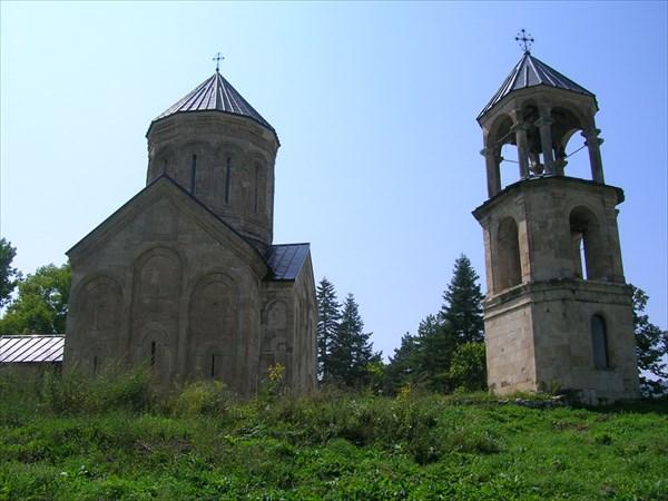 Монастырь Никортсминда