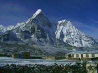 Мой путь к Эвересту. Автор: Елена Бурова