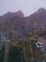 Перевал Ренжьо-пасс