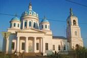 8.Переславль-Залесский